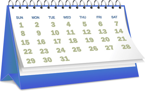 Liberrtyville Masonic Lodge Calendar