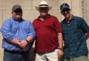Three brethren from Libertyville Lodge #492 go on a Masonic road trip